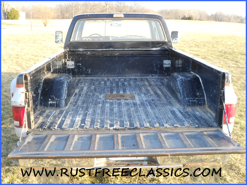 Chevy Bumper Custom And Universal Fit Chevy Bumpers.html ...